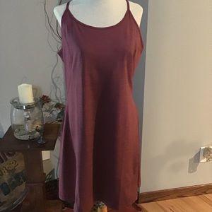Kuhl Skulpt Sleeveless/Spaghetti Strap Dress